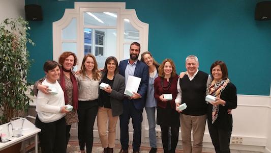 Alumnos Edición Conem BCN Abril 2019 EEC Barcelona